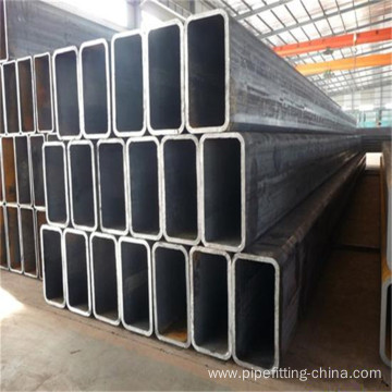 Zinc Coated Hot Dipped Square/Rectangular Steel Pipe